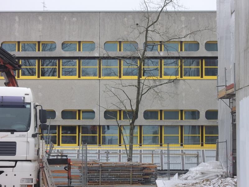 Berufsschule Westerland